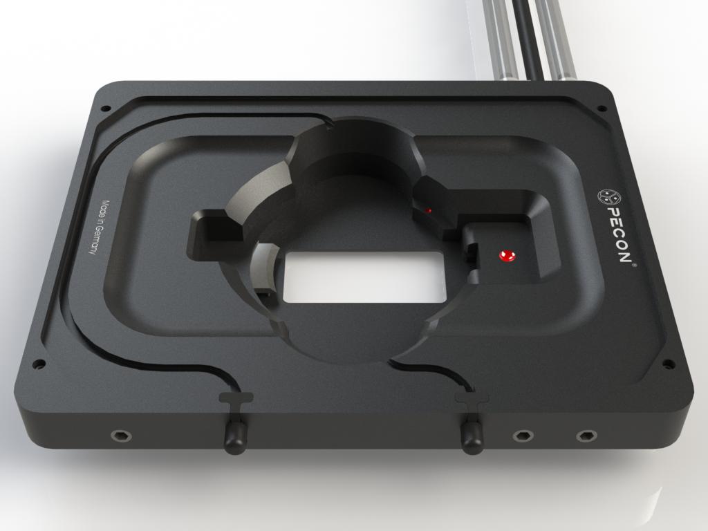 Cooling/Heating Insert P Lab-Tek™ S