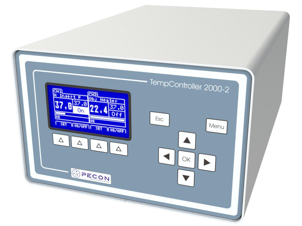 TempController 2000-2