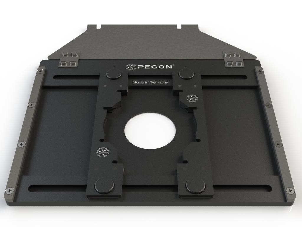 Universal Mounting Frame P-Set