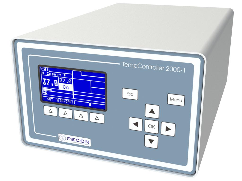 TempController 2000-1