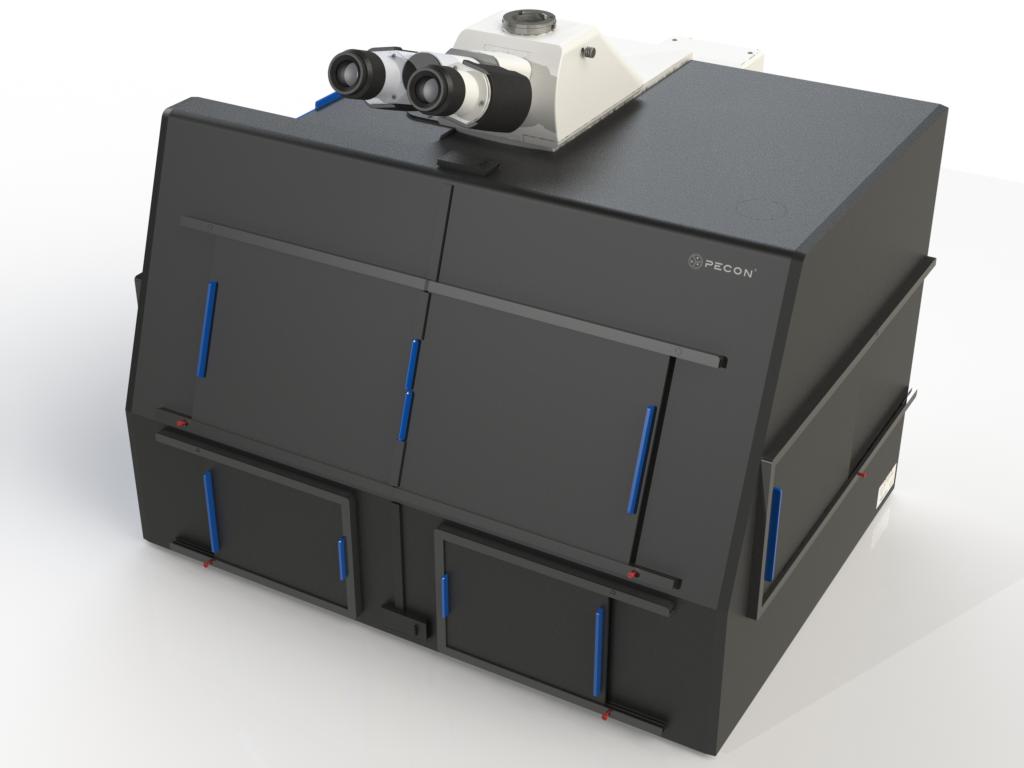 Incubator XL S Examiner Z1/D1 DARK