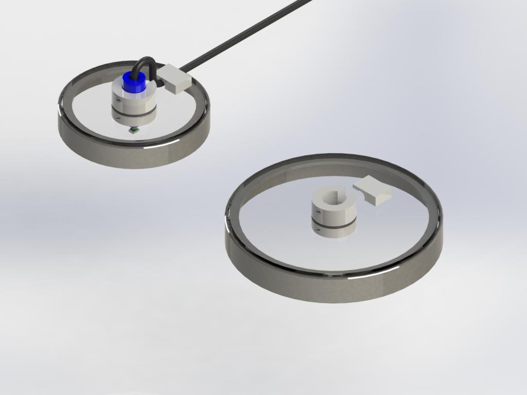 Control Sensor T S
