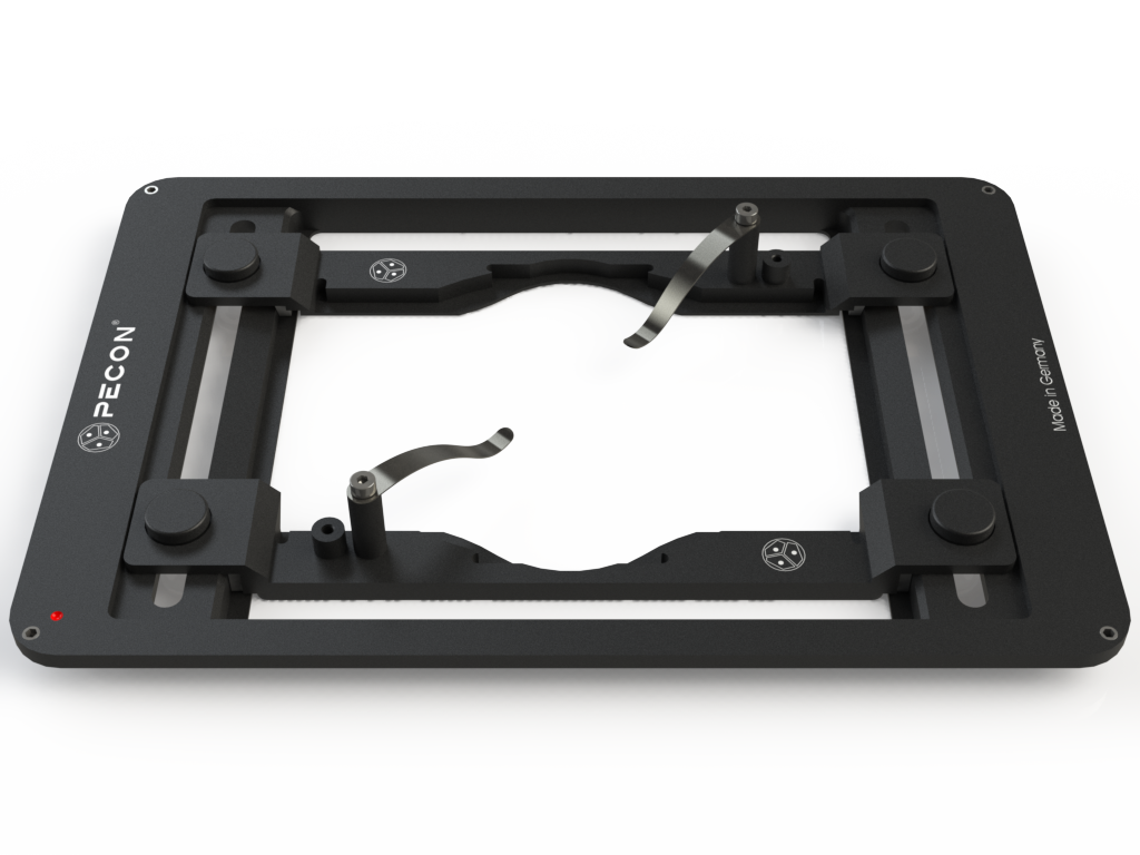 Universal Mounting Frame K100 protected