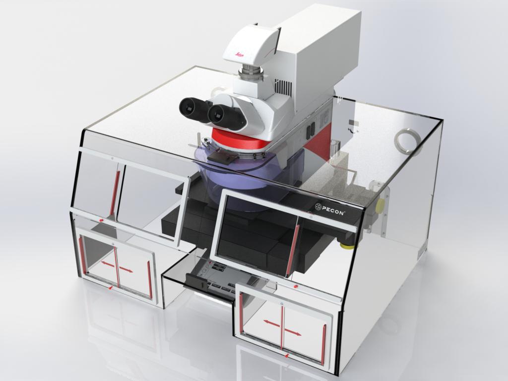 Incubator DM LMD 7000 2000