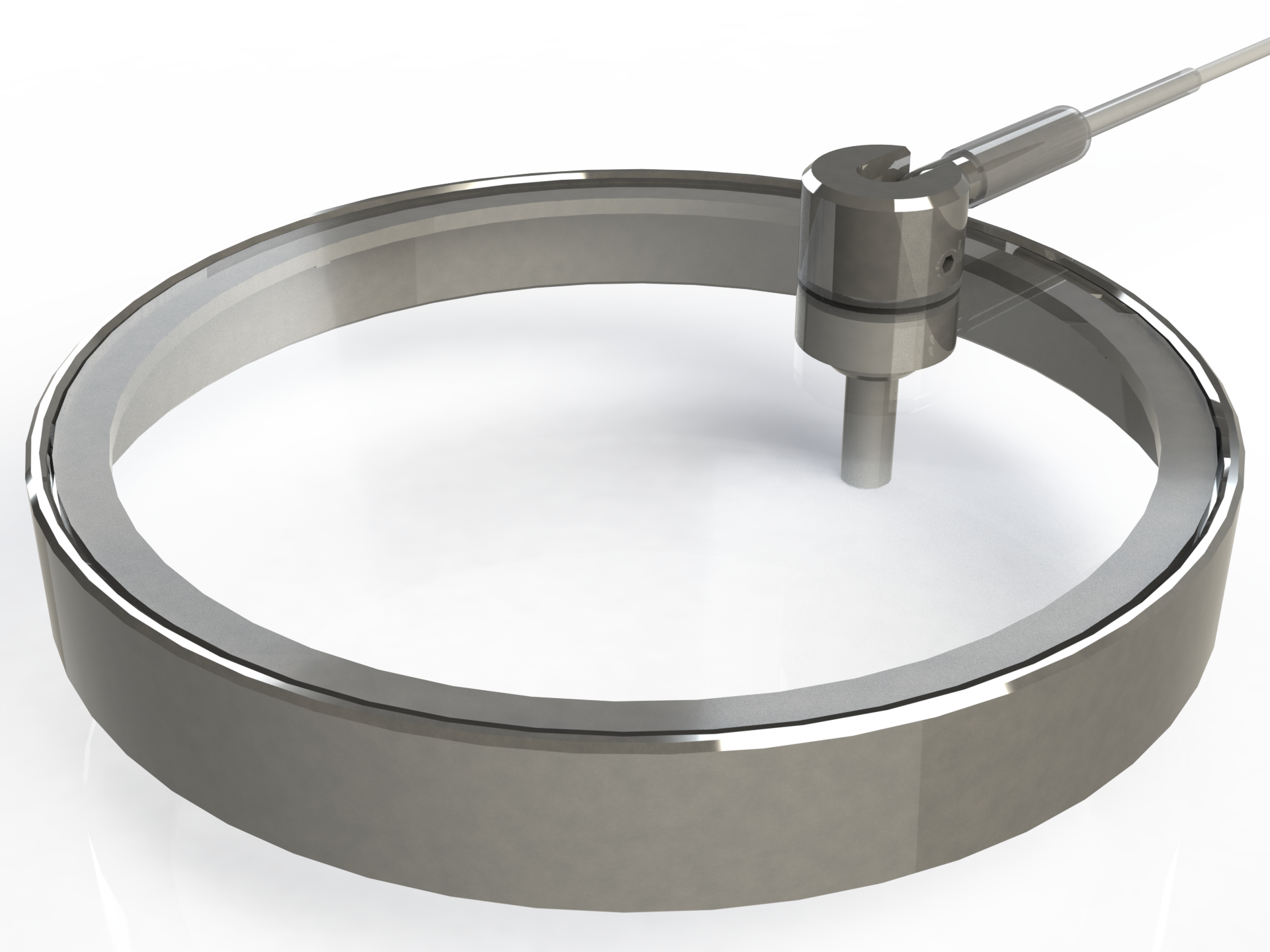 Control Sensor T 2000 sterilizable
