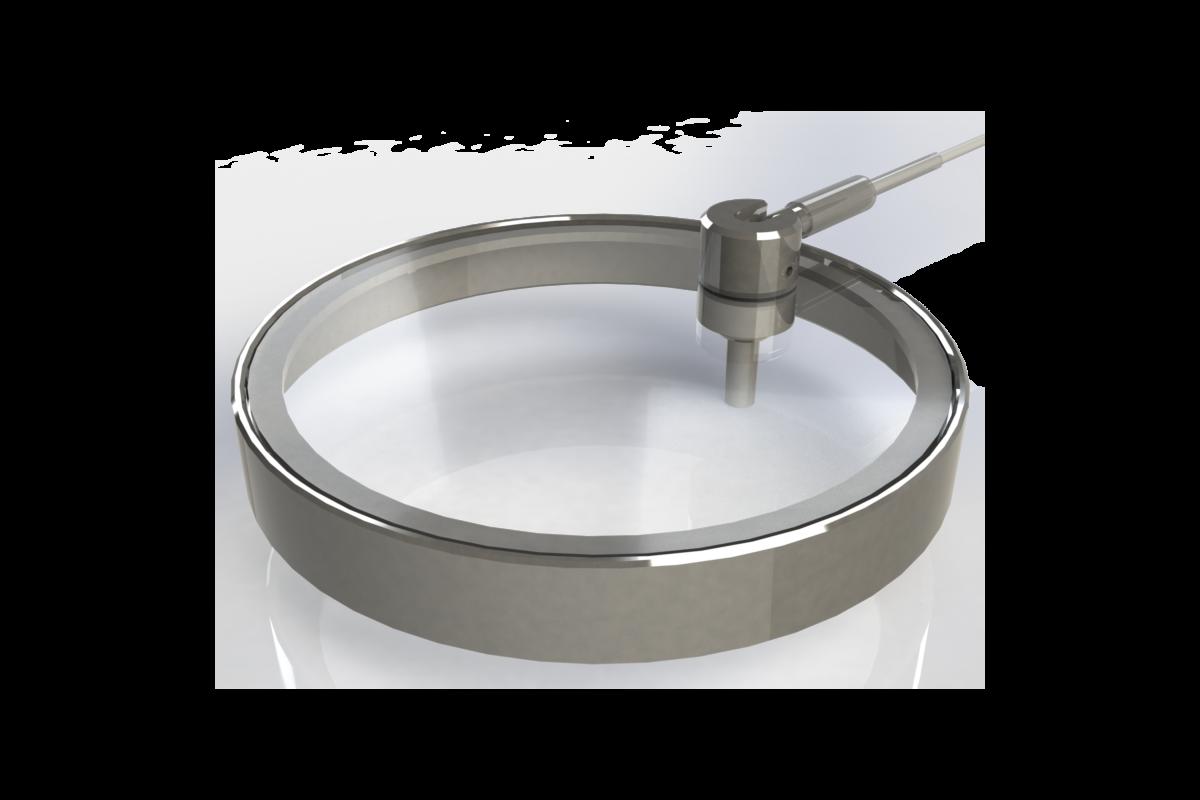 Control Sensor T2000 sterilizable