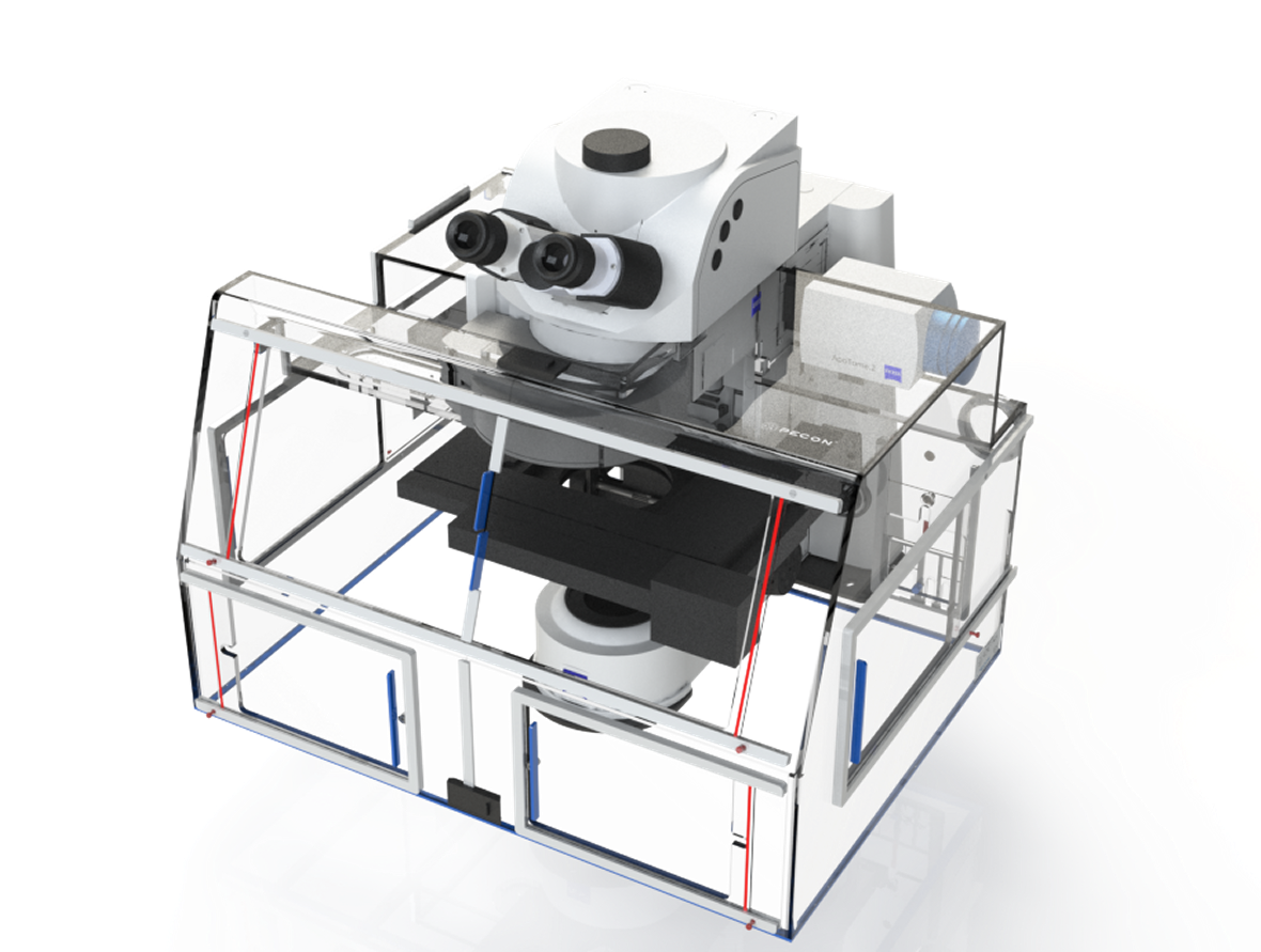 Incubator XL S2 Axio Imager for Zeiss Axio Imager