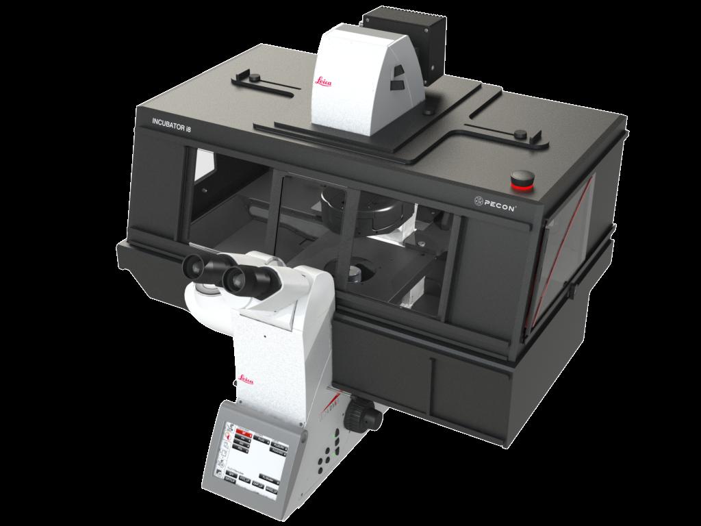 for Leica DMI8 microscope