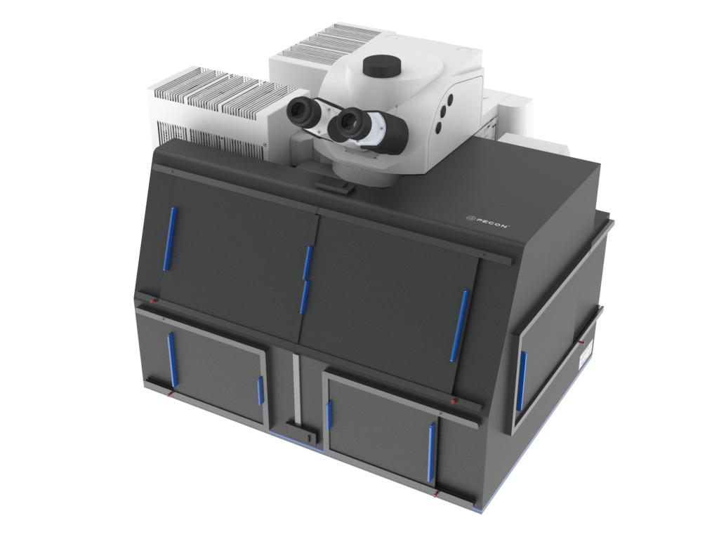 Incubator XL 2000 Axio Imager DARK