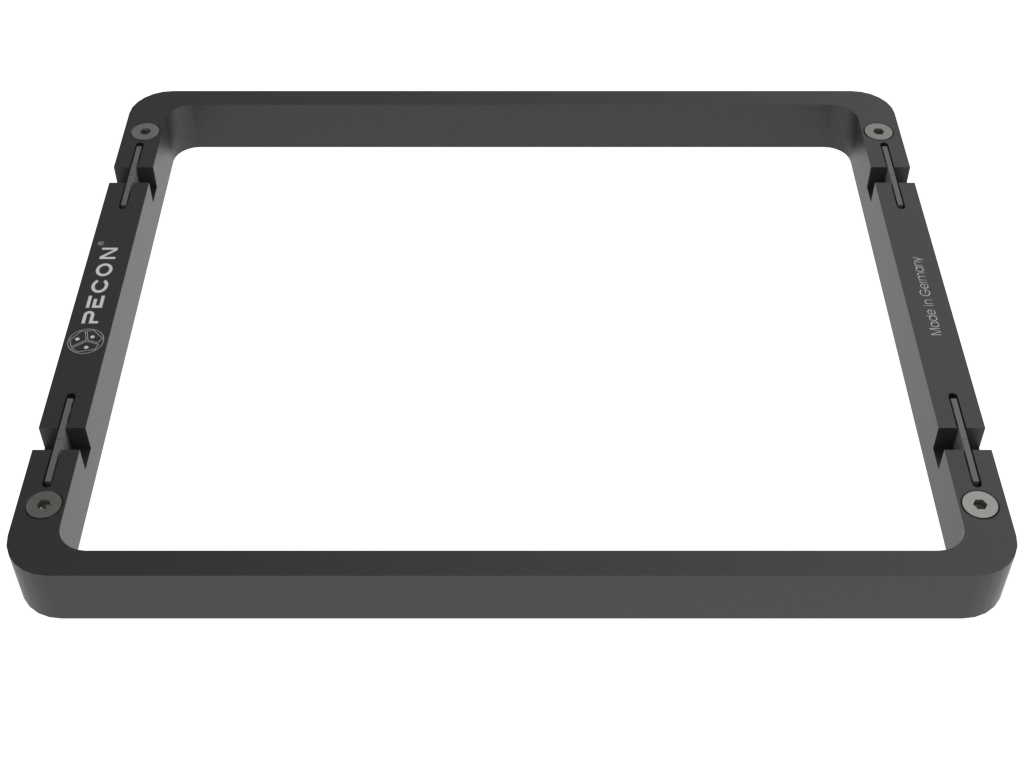 Adapter Frame for Universal Mounting Frame KM