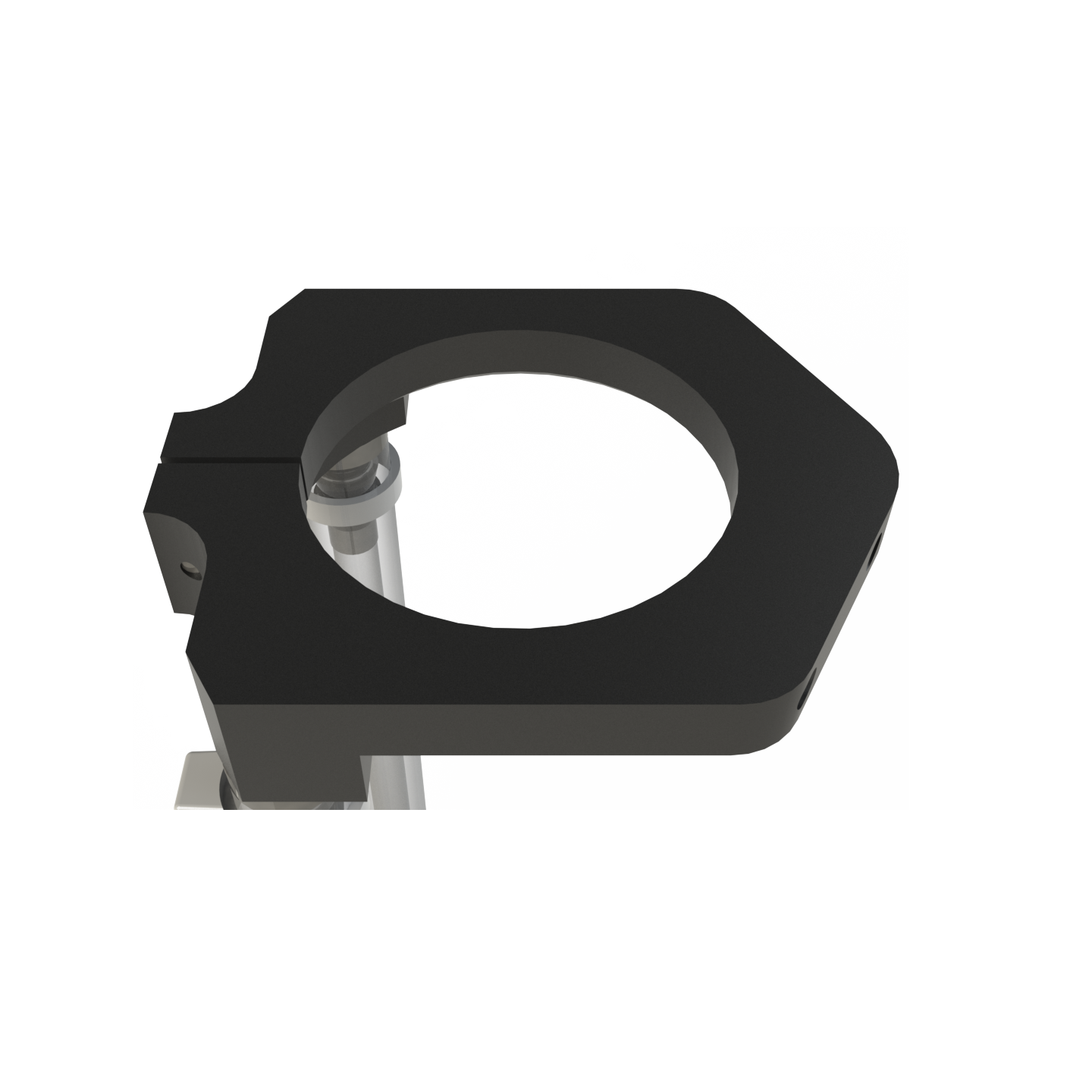 Cooling/Heating Objective Ring